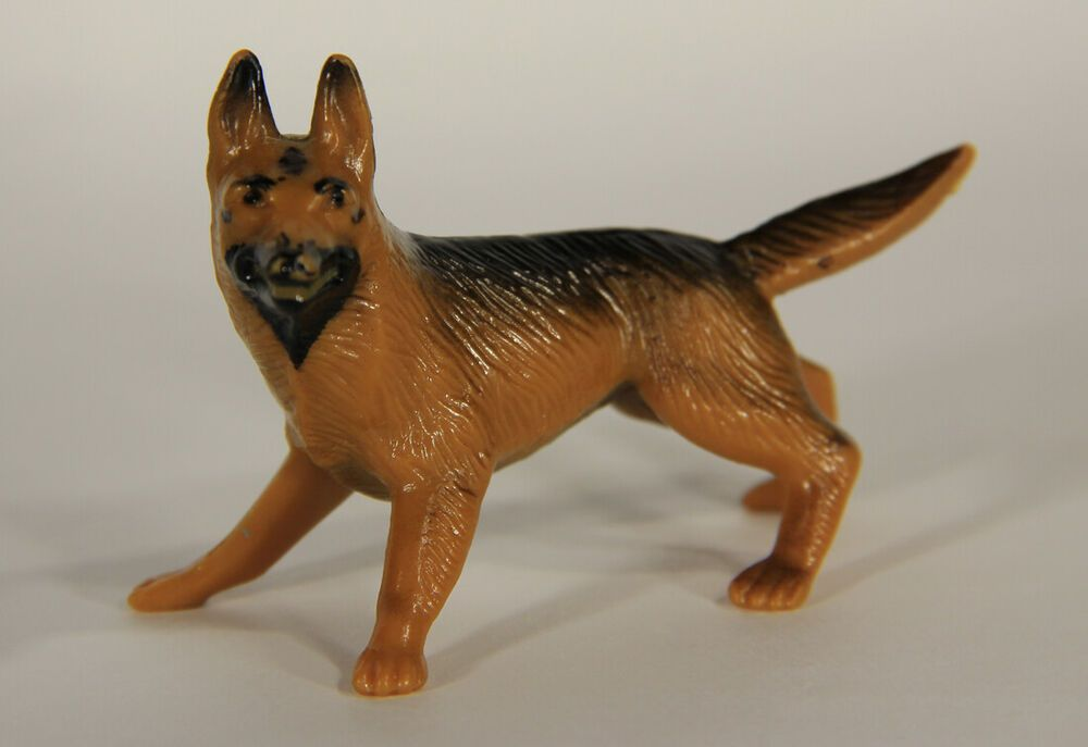 GI Joe 1987 German Shepard Dog Action Figure From Joe Law And Order L013297 #Hasbro #germanshepards