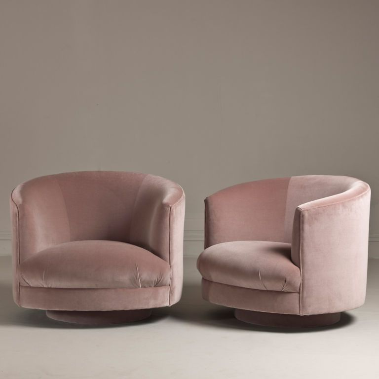 Astonishing Swivel Tub Chairs 1960S In 2019 Furniture Interior Camellatalisay Diy Chair Ideas Camellatalisaycom