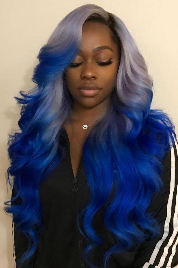 Technicolor Insta Inspo 31 Colorful Black Girl Approved