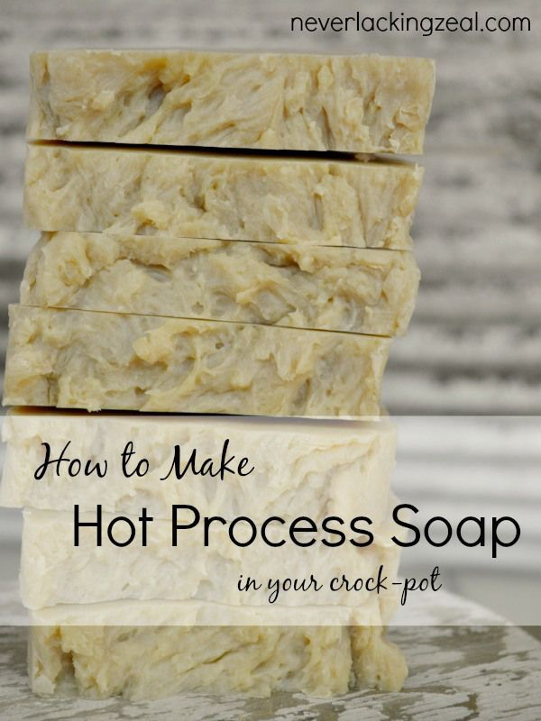 Make Your Own Soaps, Lotions,