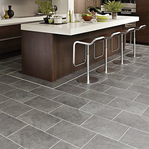 Kitchen Tiles John Lewis karndean knight tile stone, 3.34m² coverage | knight, stone and