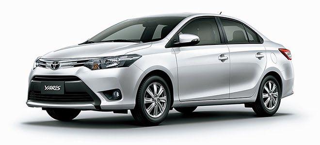 Notiautos Com Toyota Yaris Gli 1 3 A T 2014 Taxis Autos
