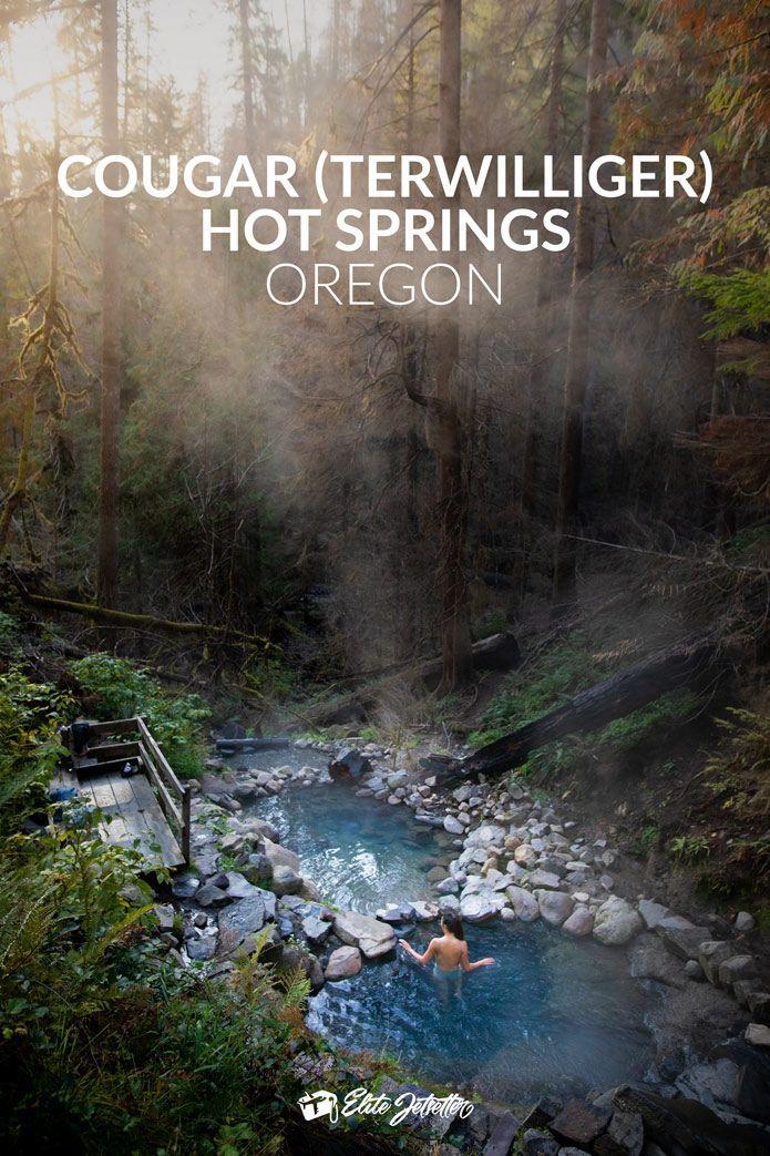 Cougar Hot Springs in Oregon - Elite Jetsetter - hot springs in Oregon, hot…