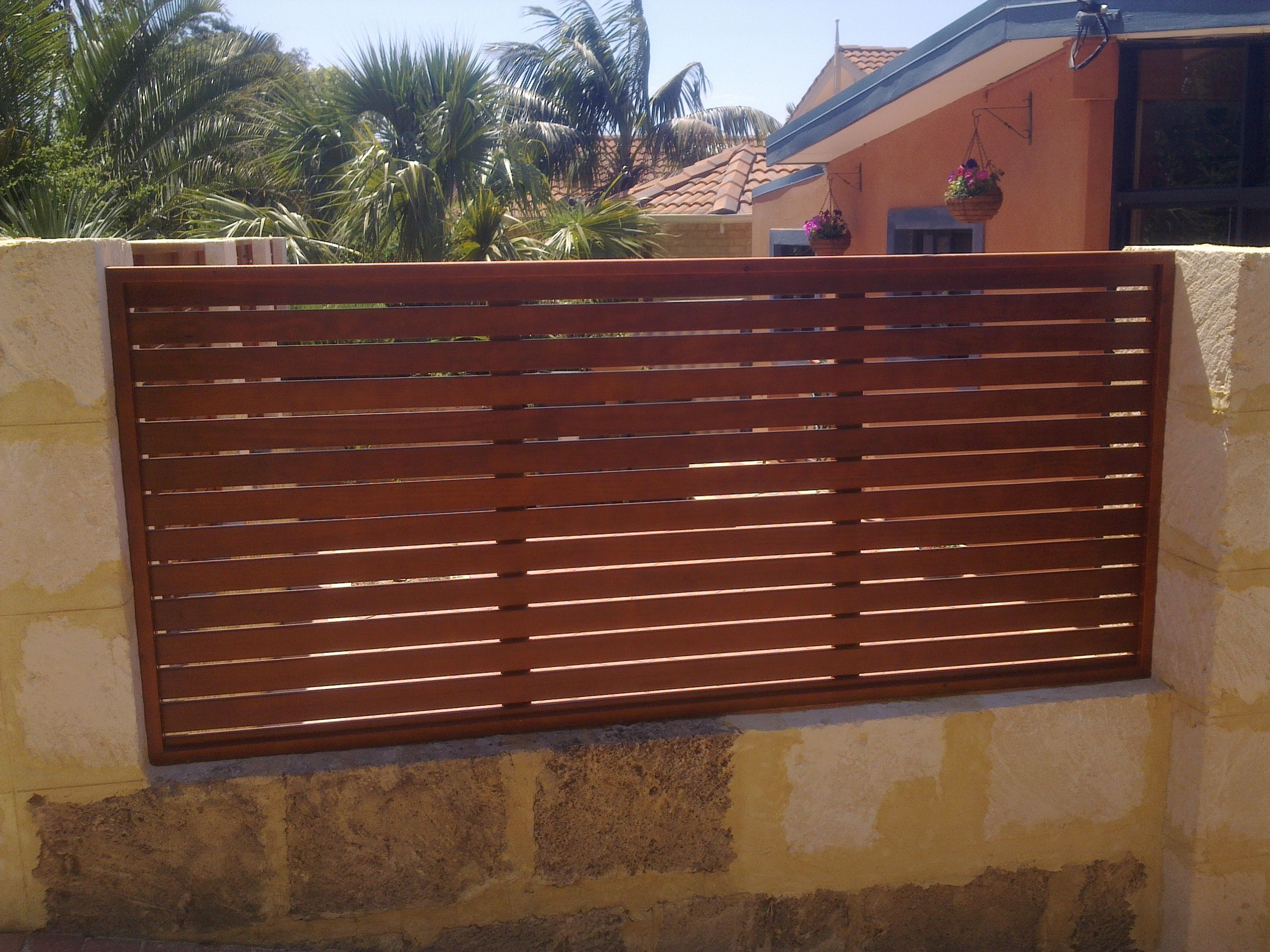 Wooden fence panel prices Wpc fence pvc fence