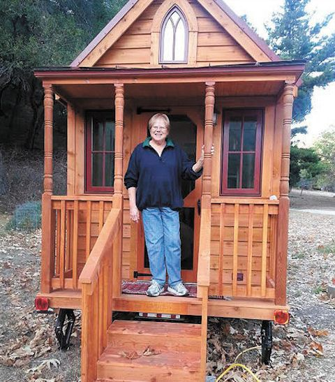 tiny houses for seniors
