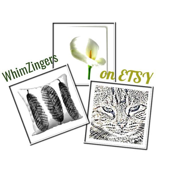 Fashion set Etsy Shop: WhimZingers created via