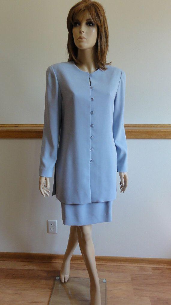 Vintage Dress Suits For Women Women S Vintage Skirt Suit Dress