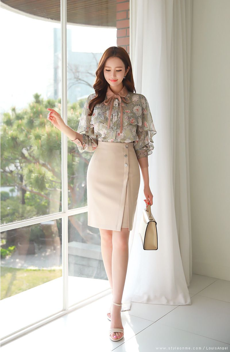 Styleonme dress for success