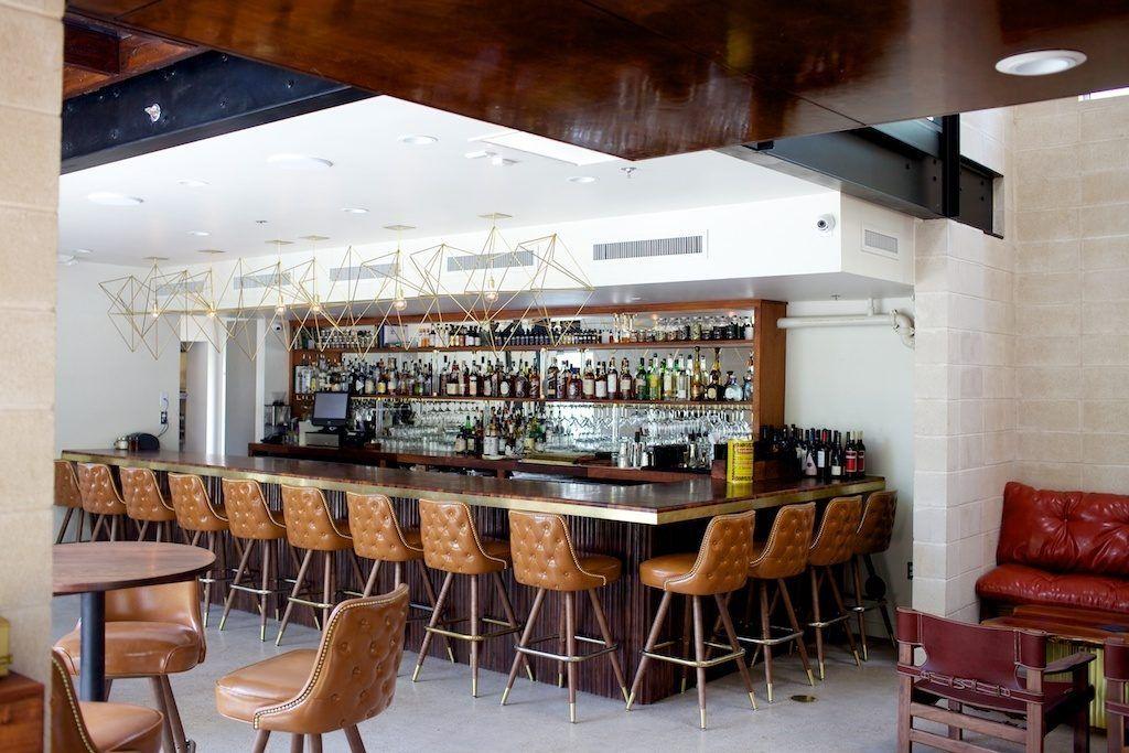 No va rainey street bars and restaurants in austin