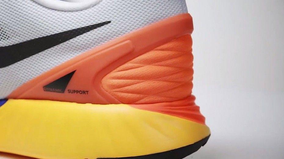 Nike Lunarglide+4 Laufschuhe Herren