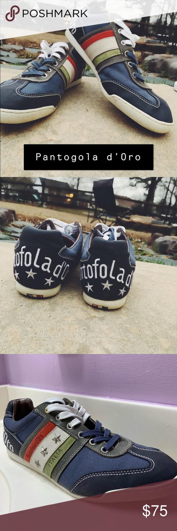 RARE Pantofola d'Oro Shoes! | Shoes