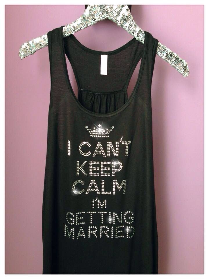 Nothing more perfect for the future brides!!!