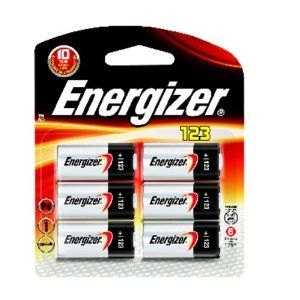 Energizer Photo Battery 123 6 Count Http Www Amazon Com Energizer Photo Battery 123 6 Count Dp B0036ql1j Energizer Energizer Battery Charger Accessories
