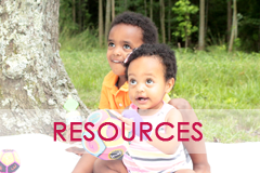 A Retreat for Adoption Moms...to encourage, equip and connect