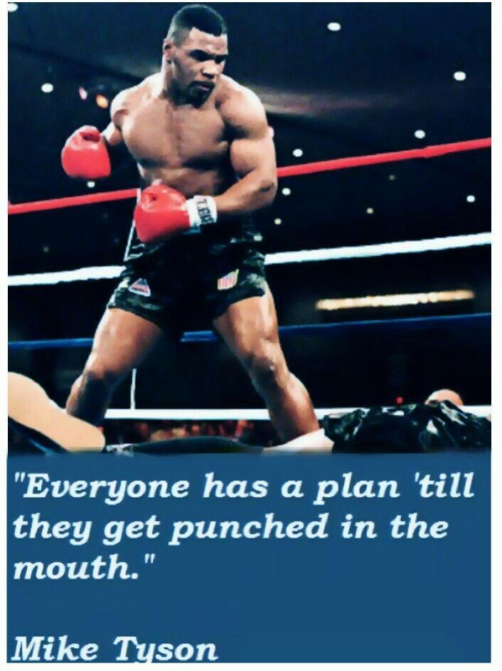 Tyson solo