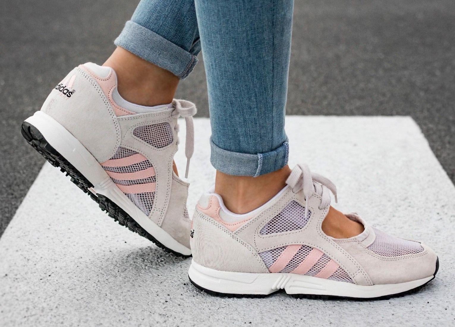 Mens Adidas EQT Boost Sneaker