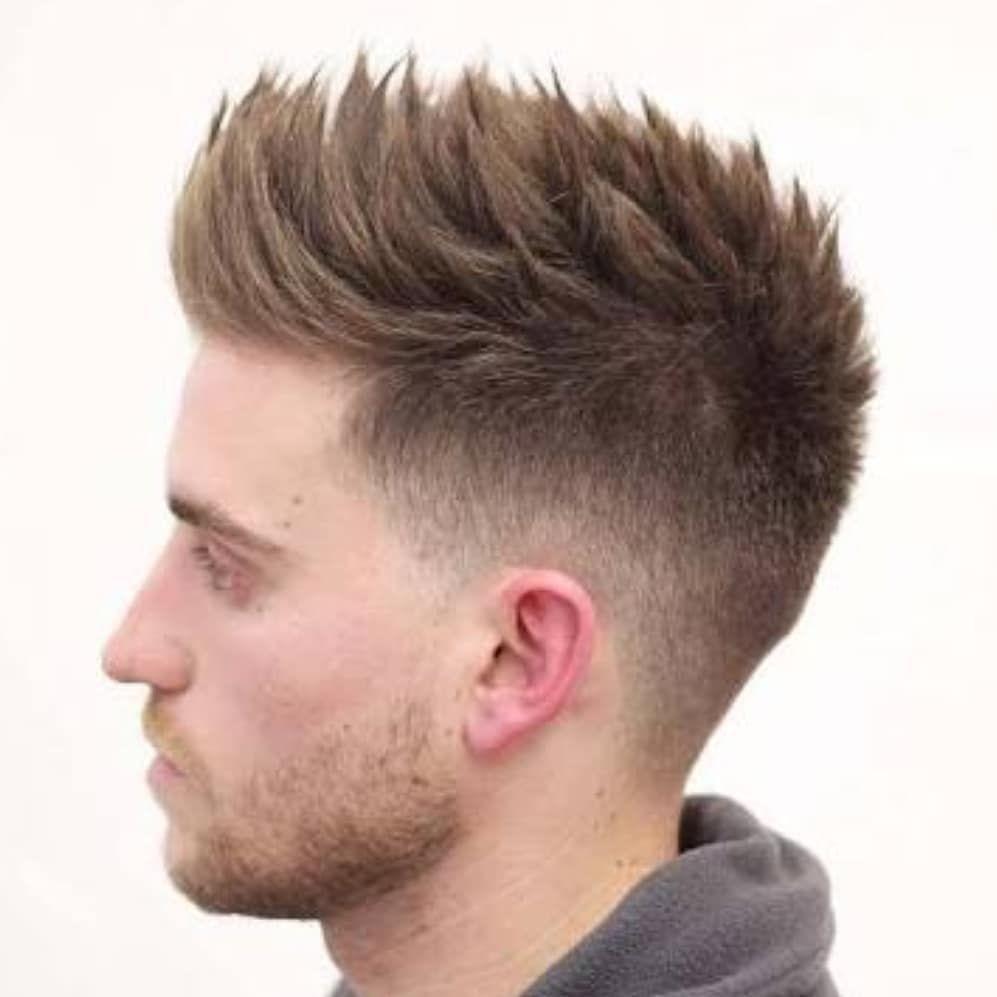 Hairstyle haircutshairstudiosmodamasculina homenmoderno