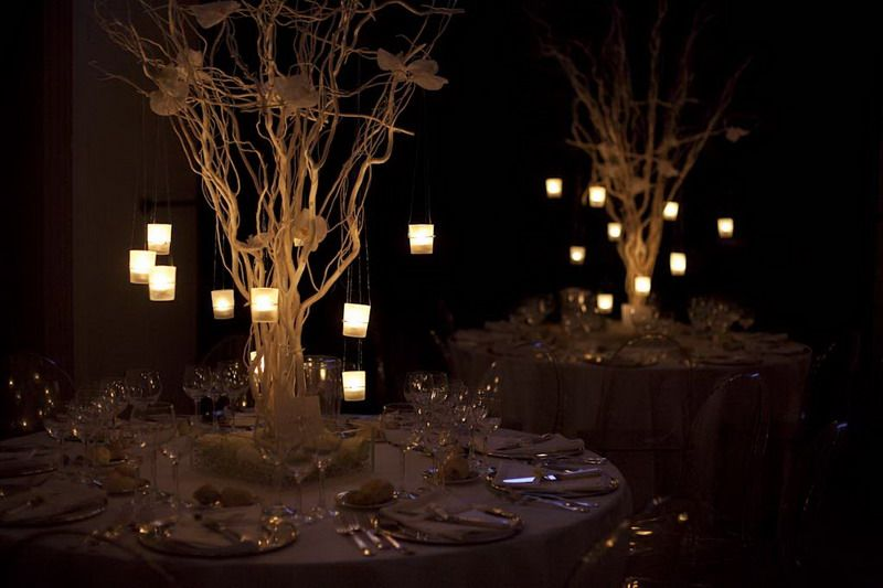 Tall Centrepieces Inspired By Nature Wedding Centerpieces Diy Tree Branch Centerpieces Tall Wedding Centerpieces