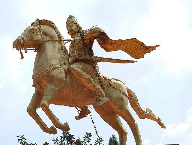 Photo of 12 Greatest Kings and Warriors in Indian History  | Reckon Talk