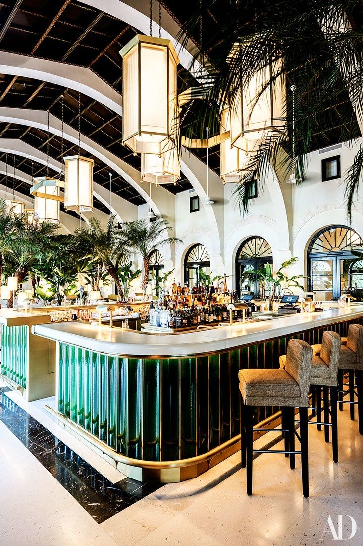 Joseph dirand the designer of stars joseph dirand restaurant