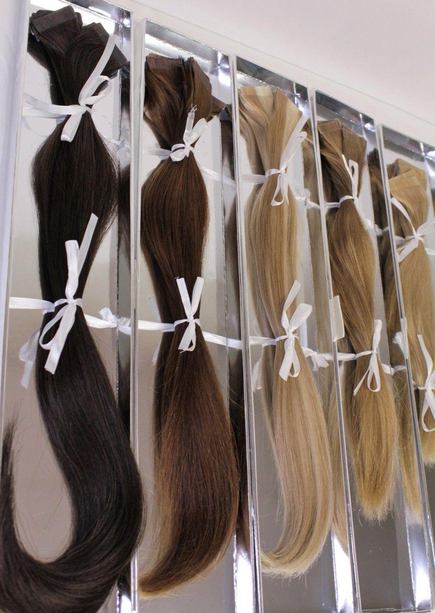 Swiss Hair Hair Extension Salon Hair Salon Design Hair Extension Shop