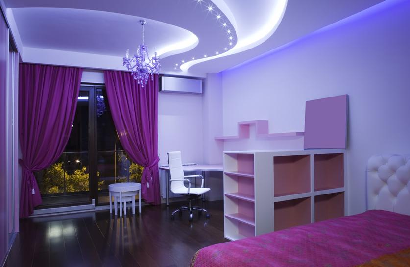 paint colors for bedrooms purple best home design ideas what color ...