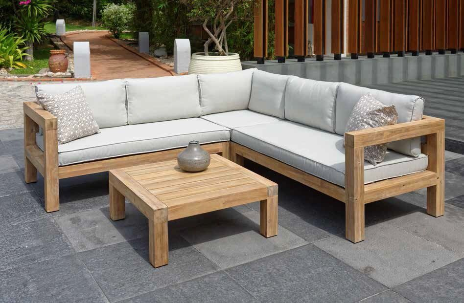 All Weather Rattan Furniture, White Rattan Furniture, Garden Sofa, Rattan Outside  Furniture,