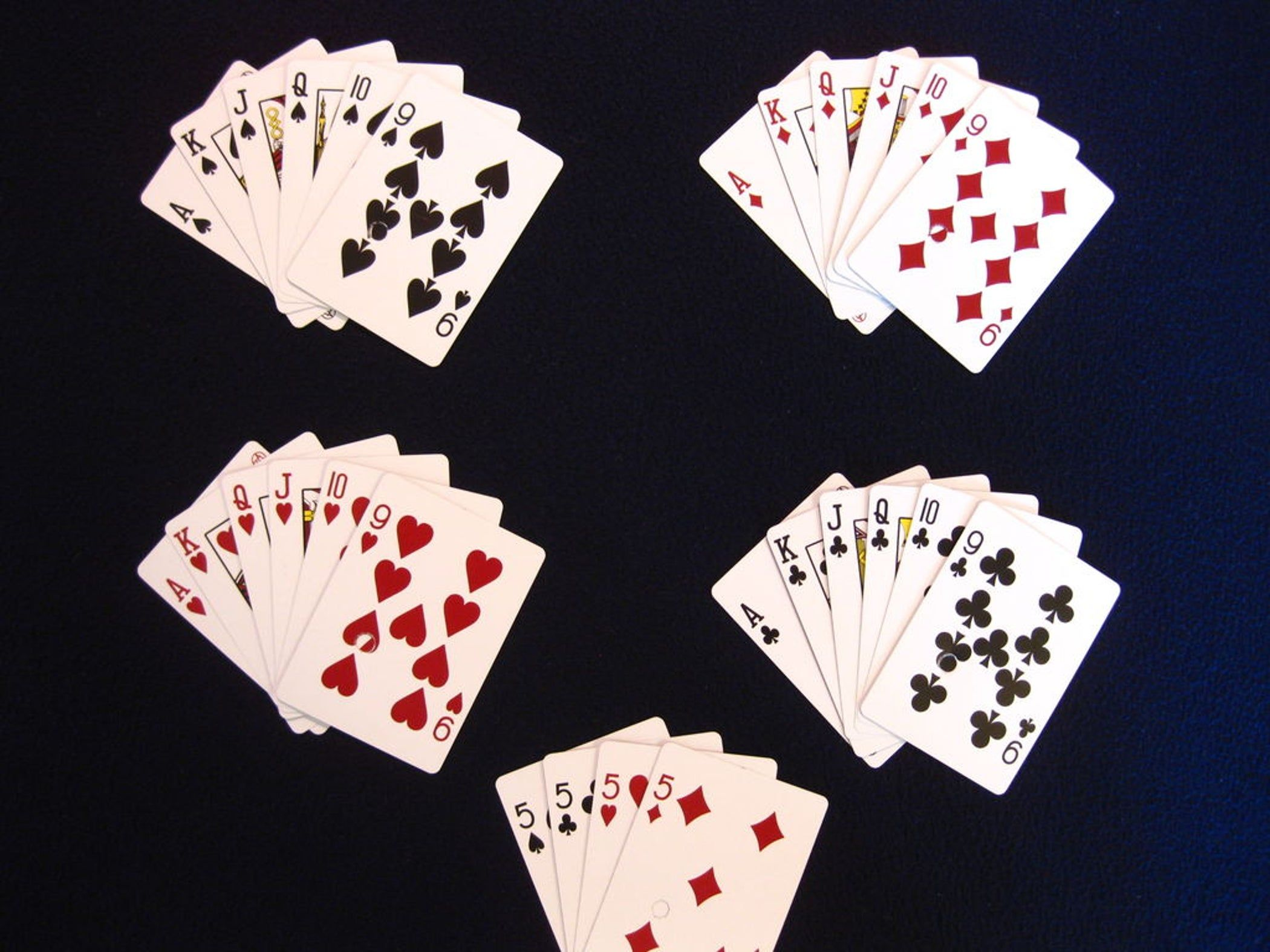 Euchre 101 in 2020 fun card games euchre playing card