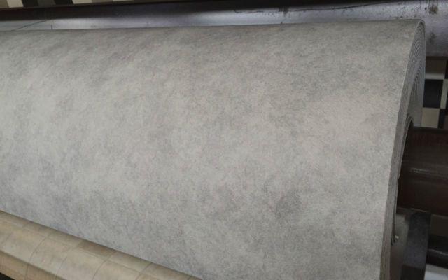 Pvc Betonoptik pvc bodenbelag beton optik grau 400 cm breite pro qm 9 95