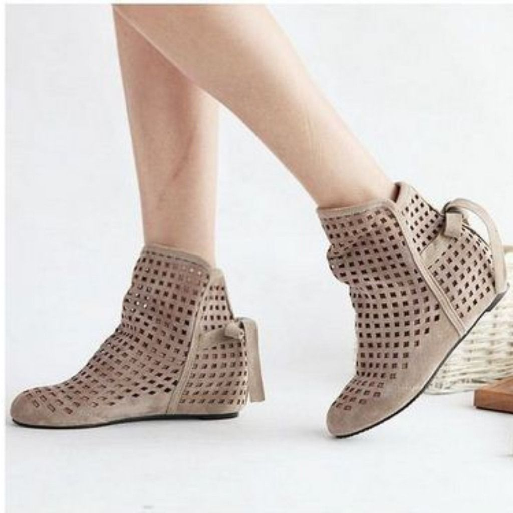 Fashion Ankle Gladiator Casual Shoes