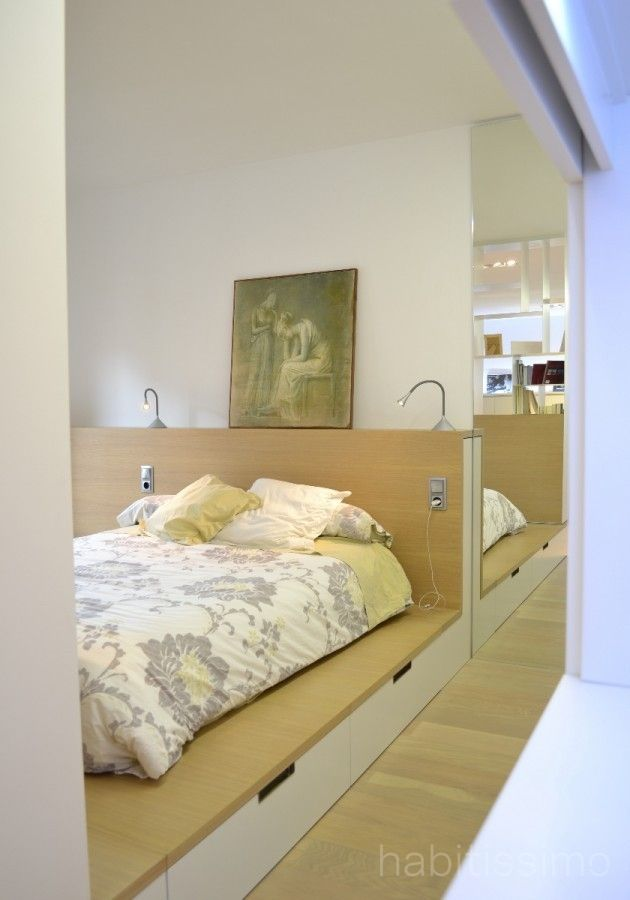 Decoradores de Barcelona y clientes de Habitissimo.   Dormitorios ...