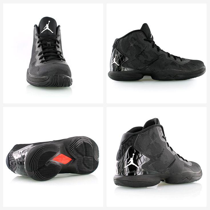 cce9ae15414b Jordan Super.Fly 4 black camo