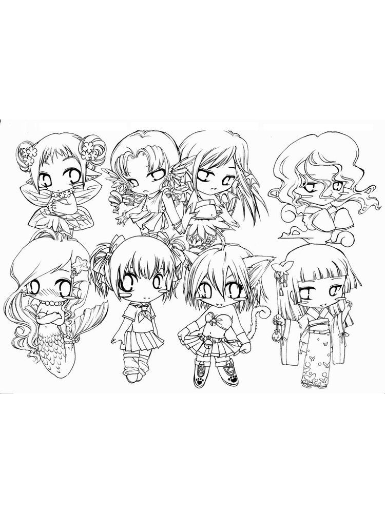 Hatsune Miku Chibi Coloring Pages Below Is A Collection Of Chibi Coloring Page Which Y In 2020 Chibi Coloring Pages Sailor Moon Coloring Pages Avengers Coloring Pages
