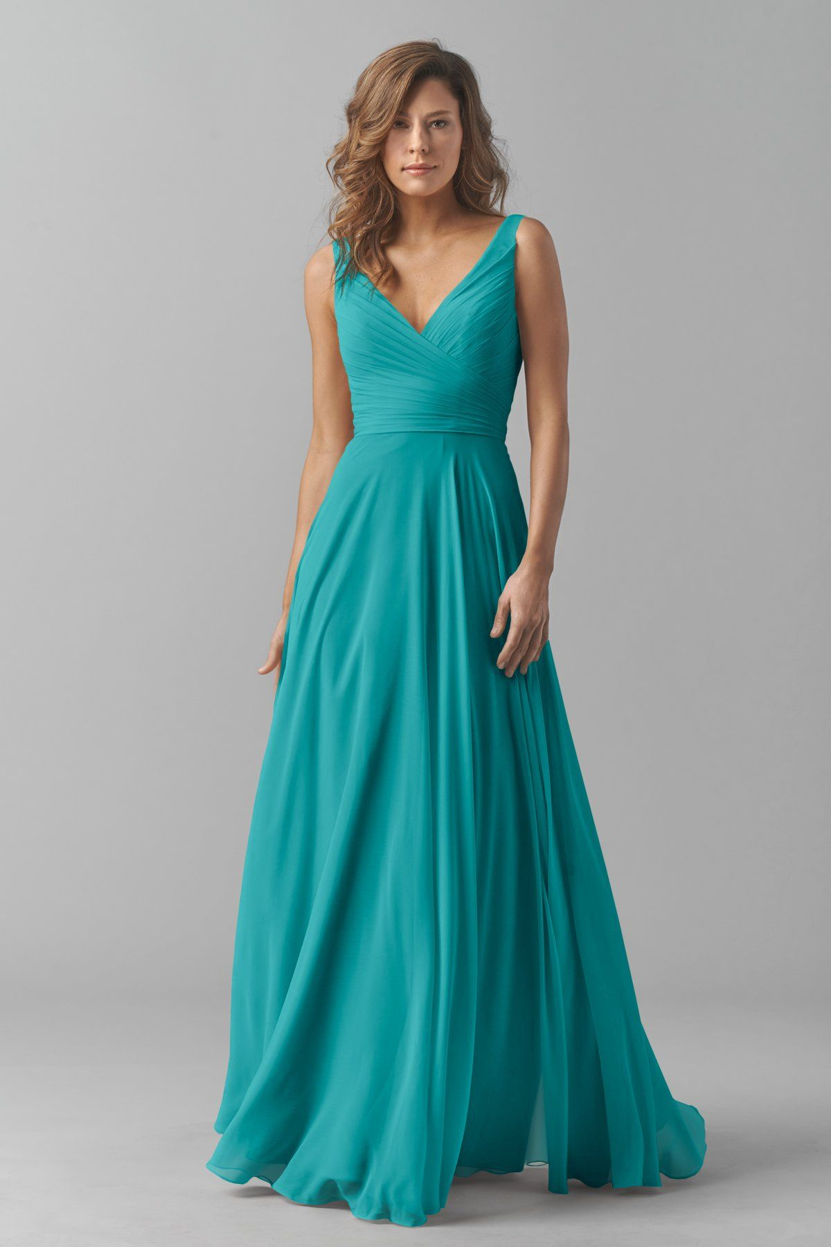 MACloth Women Short Lace Chiffon Bridesmaid Dress Cocktail Party Formal Gown (EU32, Verde Oliva)