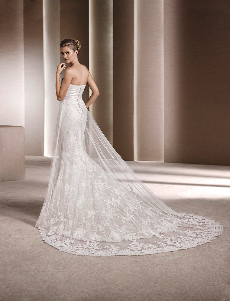 Gorgeous La Sposa gowns new at Bicester Bridal | wedding gowns ...