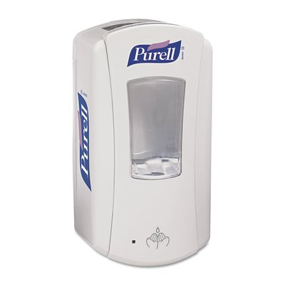 Purell Ltx 12 Instant Hand Sanitizer Dispenser Color Hand