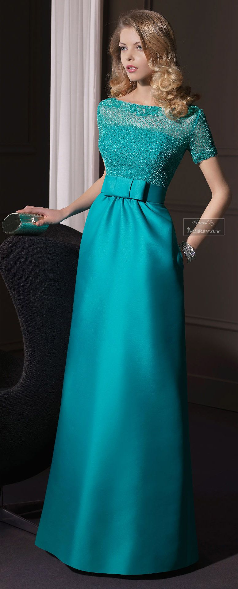 Aire barcelona party dress i would love a dress like this for my