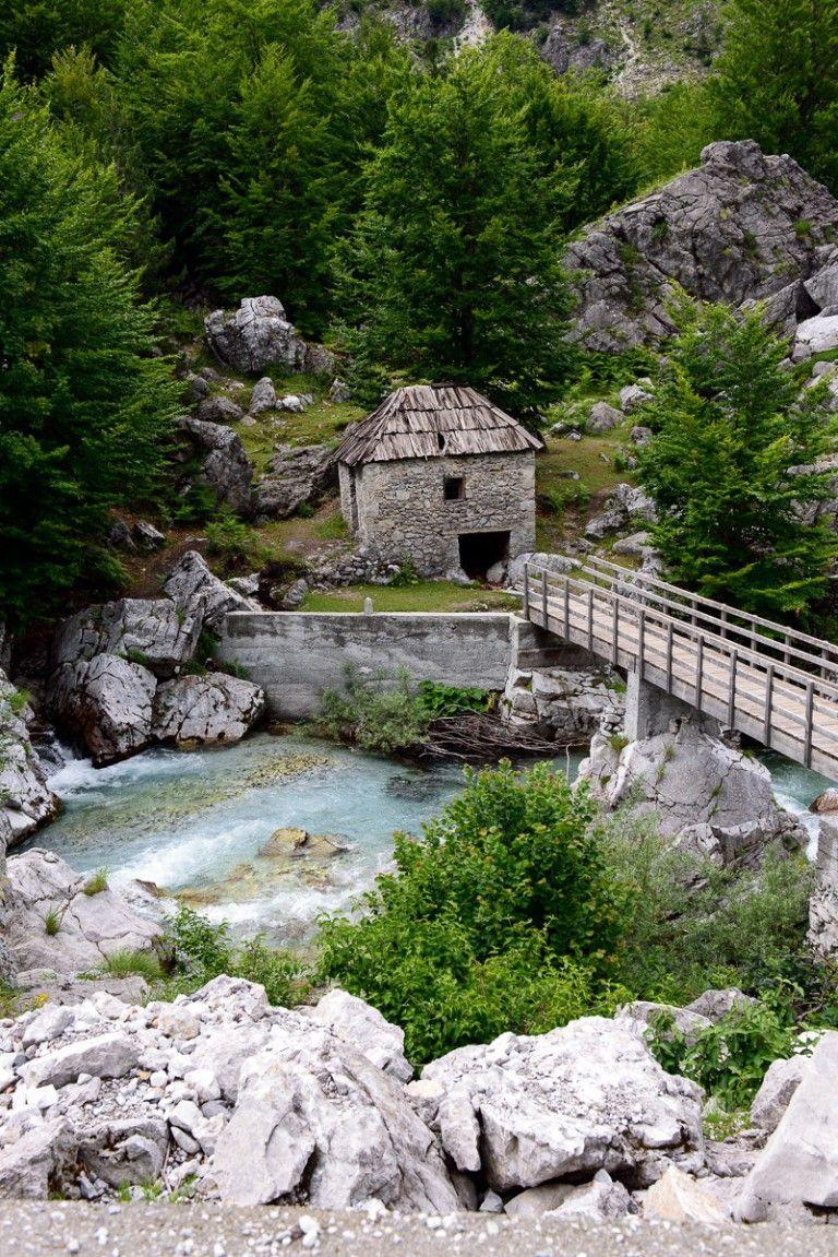 Und Wie War S In Albanien It S On My List Das Reisemagazin