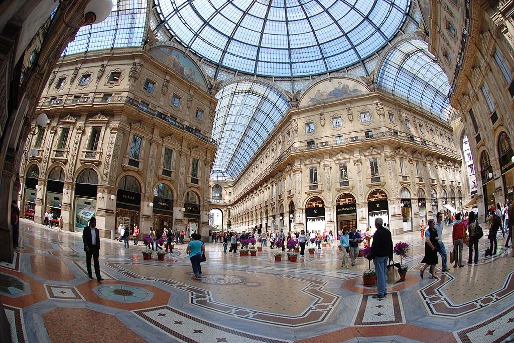 Milaan - Italy