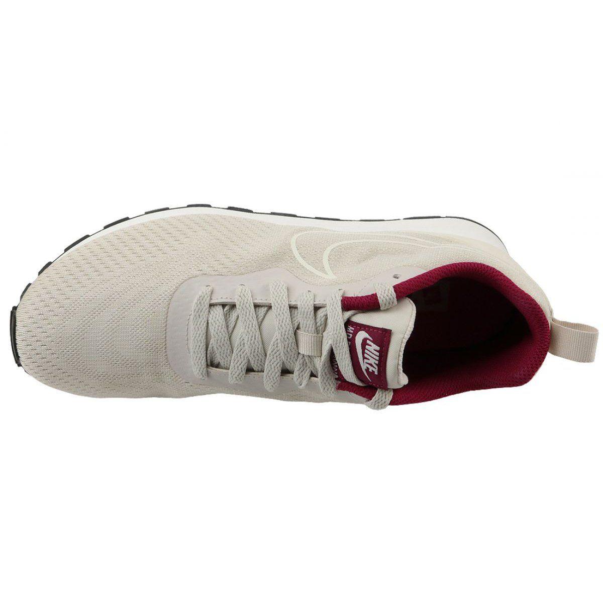 Sports Women S Nike Nike Md Runner 2 Eng Mesh W 916797 100 Shoes White Nike Nike Shoes Women Nike Shoes