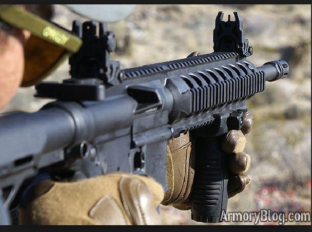 Smith & Wesson AR-15