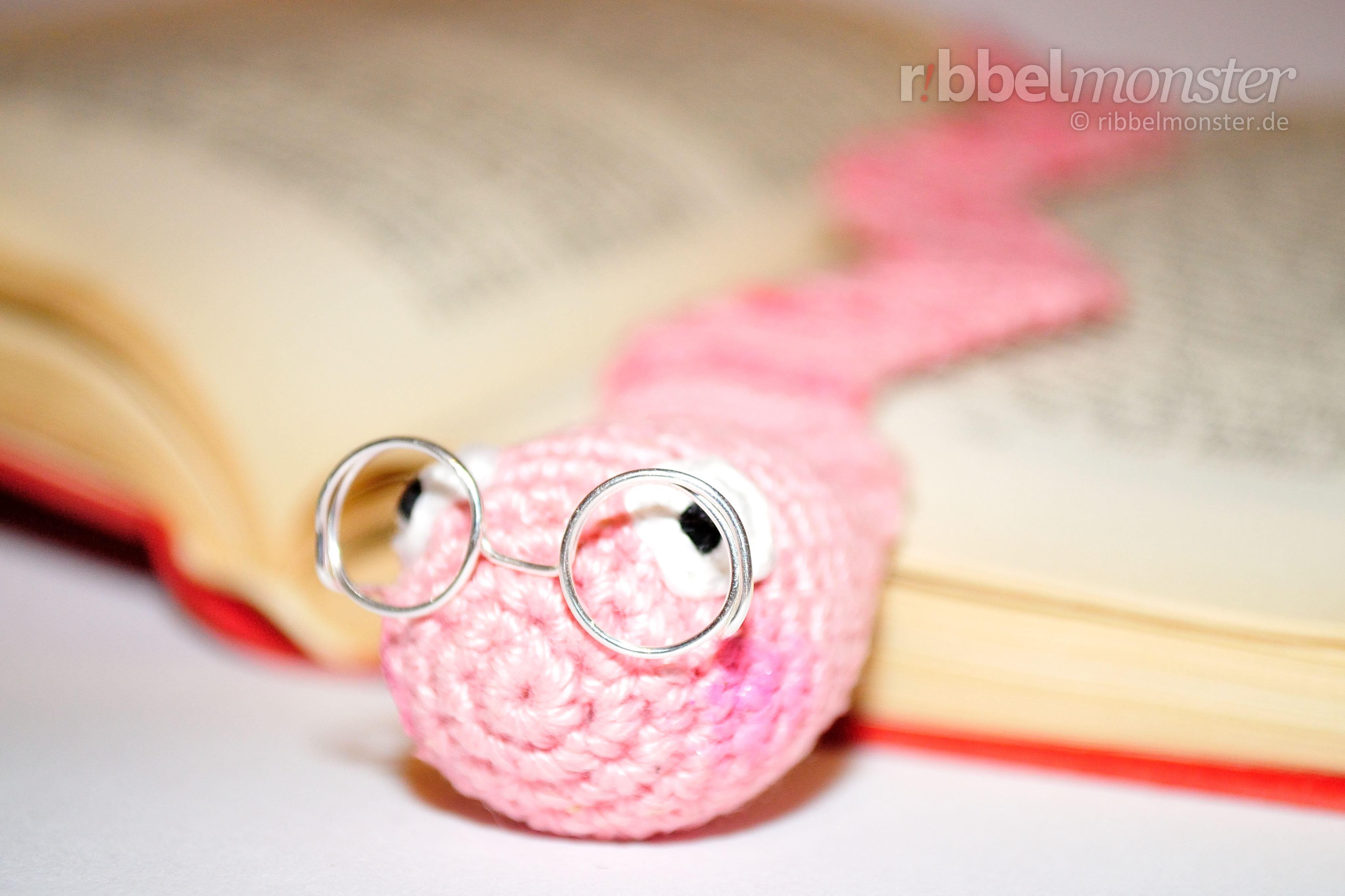 In Dieser Anleitung Wollen Wir Den Bücherwurm Wolbert Als Wurm