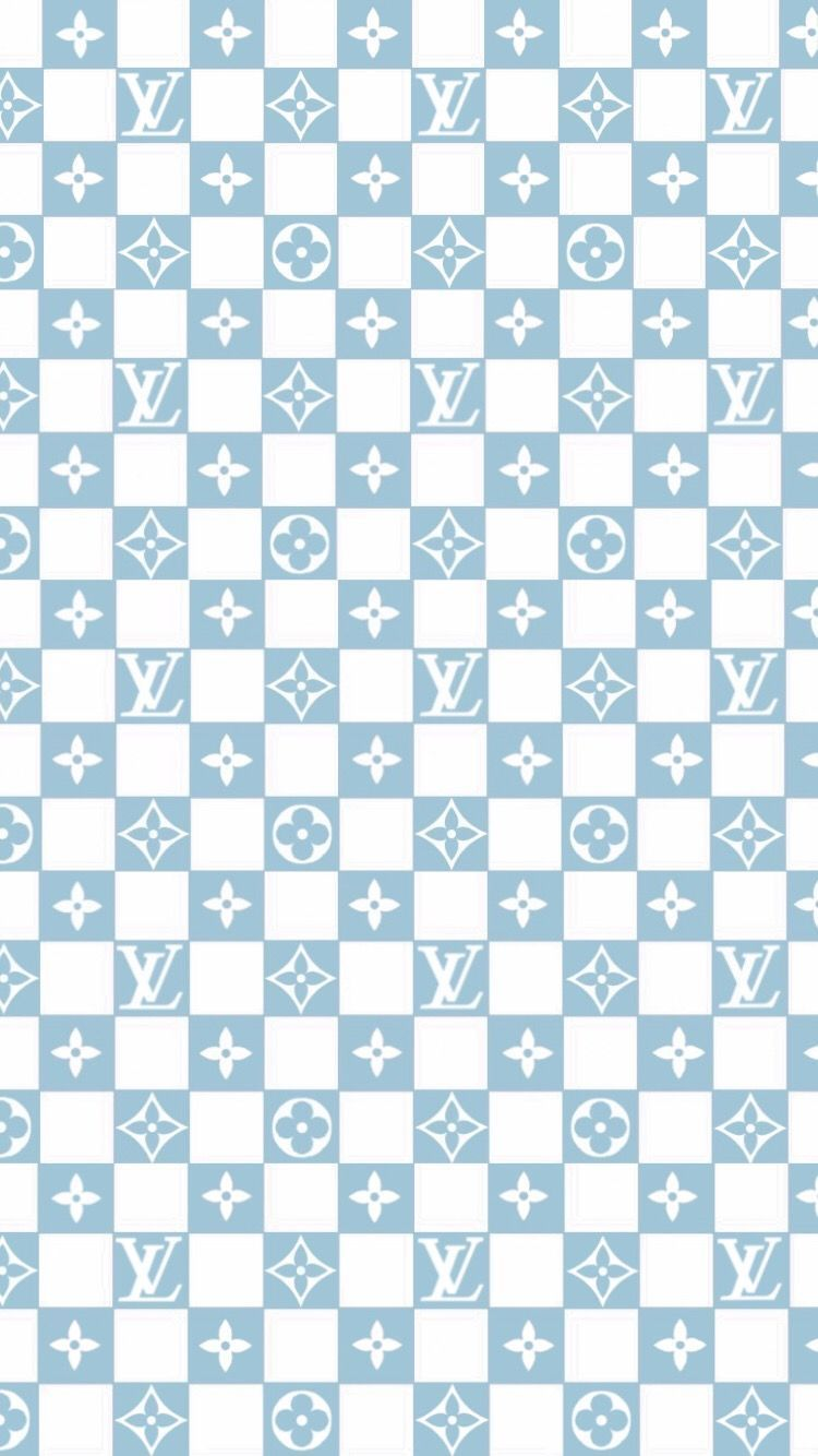 louis vuitton baby blue checkered vans wallpaper - Hochzeitsgeschenk