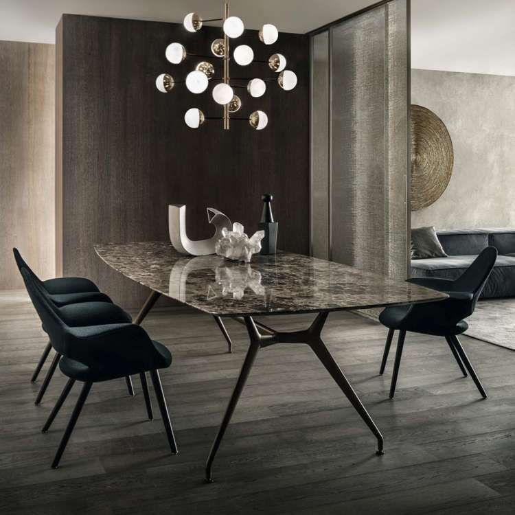 20 Best Minimalist Dining Room Design Ideas For Dinner: 2015 Collection \ Wall&deco