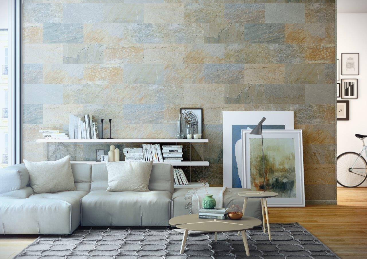 Baridecor Aqua Aesthetic And Practical Wandverkleidung Einrichtungsideen Fur Kleine Raume Moderne Wandverkleidung