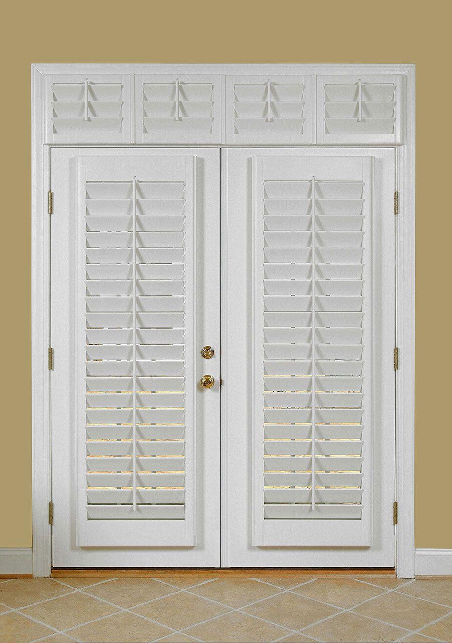Gallery Blinds For French Doors French Door Coverings Door