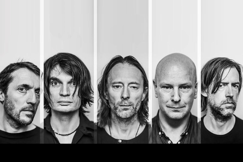 Radiohead Colin Greenwood Jonny Greenwood Thom Yorke Philip