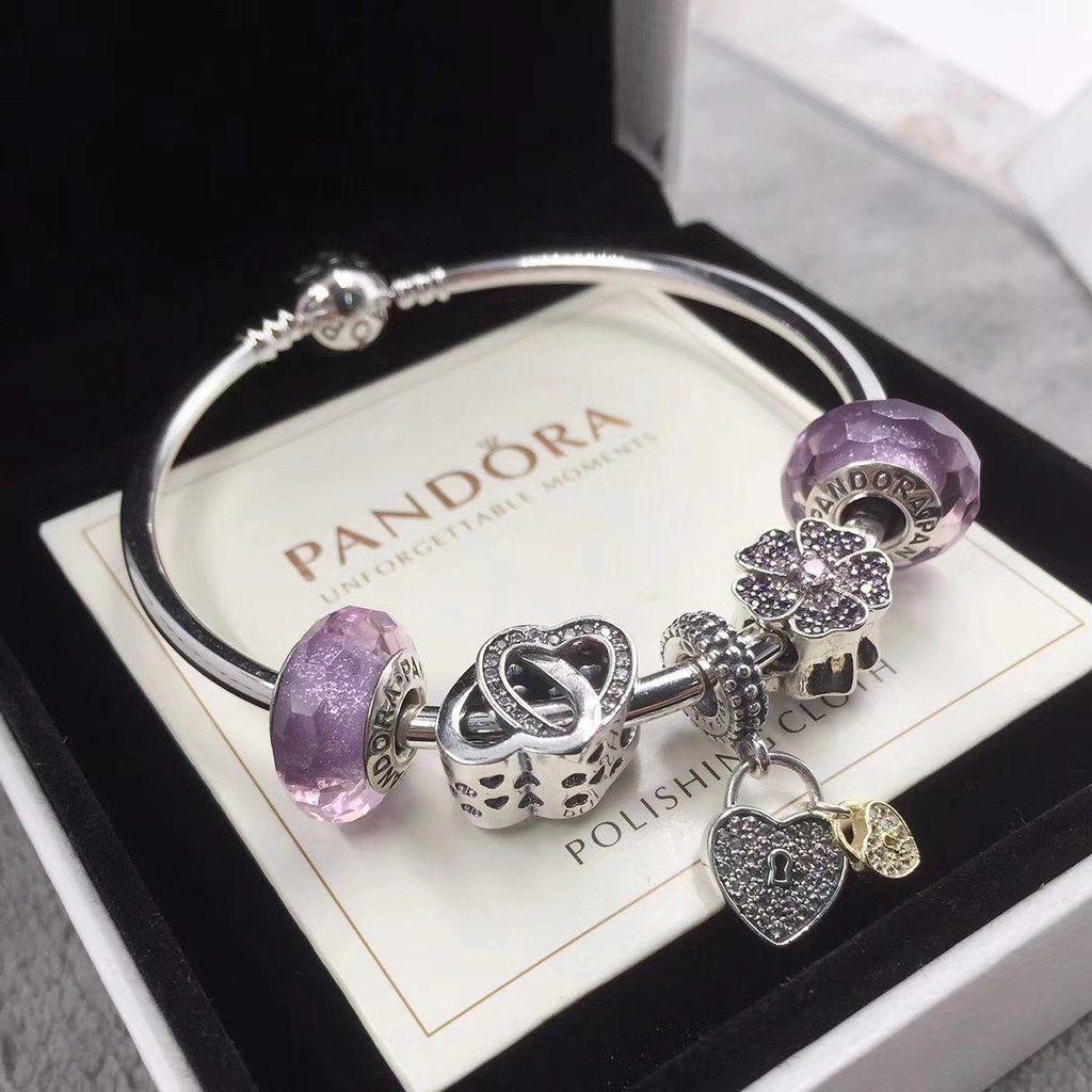 charms pandora 5