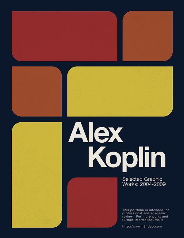 Portfolio Printbook Project Part   BlogH  Music Design