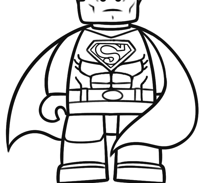 Now You Can Not Only Play With Lego Building Blocks But Also Color Favorite Characters Of Such Sets As Le Lego Coloring Pages Lego Coloring Lego Coloring Sheet